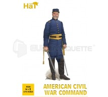Hat - American Civil War command