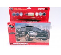 Airfix - Coffret Ford RS WRC 1/32