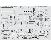 Eduard - PzKwg IV ausf F1/F2 (revell)