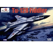 A Model - Tu-128 Fiddler