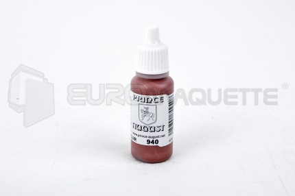 Prince August - Marron cuir 940 (pot 17ml)