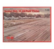 Icm - Soviet airfield plates 1/48