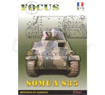 Focus - Somua S-35