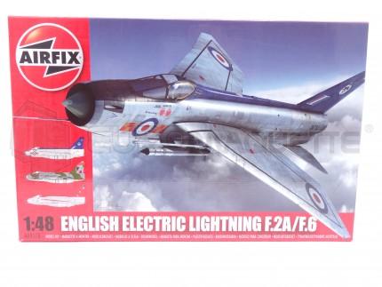 Airfix - EE Lightning F2A/F6