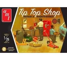 Amt - Tip Top Shop