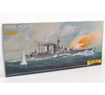 Heller - HMS Hood