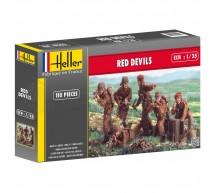 Heller - Red Devils WWII