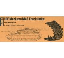 Trumpeter - Merkava IIID track