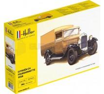 Heller - Citroen C4 Fourgonnette 1928