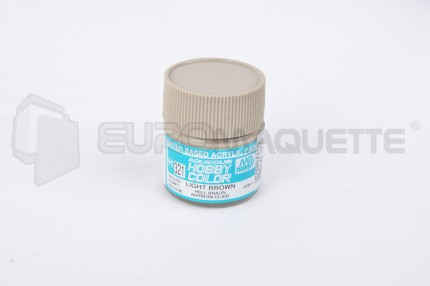 Gunze Sangyo - Marron Clair H321 (pot 10ml)