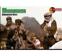 Mars - Mujahideen