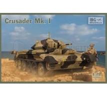Ibg - Crusader Mk I