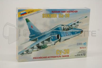 Zvezda - Sukhoi Su39