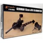 Merit - 15cm sFH 18 howitzer 1/16