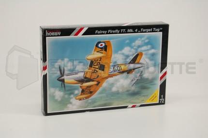 Special Hobby - Fairey Firefly TT/M