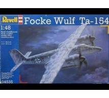 Revell - Fw Ta-154