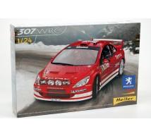 Heller - 307  WRC