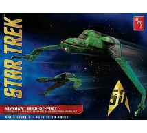 Amt - Klingon bird of prey