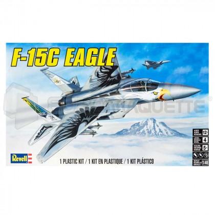 Revell - F-15C eagle