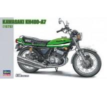Hasegawa - Kawasaki KH700-A7 1979