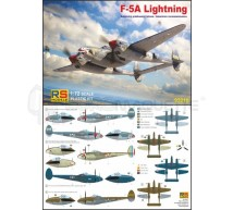 Rs models - F-5A St Exupery