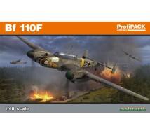 Eduard - Bf-110F (Profipack)