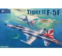Kitty hawk - F-5 F Tiger II