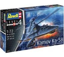 Revell - Kamov Ka-58