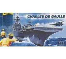 Heller - Coffret Charles de Gaulle