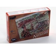 Hat - Artillerie Brit. WWI