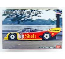 Hasegawa - Porsche 962C Shell