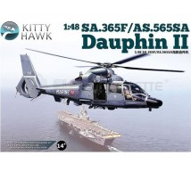 Kitty Hawk - SA 365F/SA Dauphin II