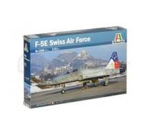 Italeri - F-5E Suisse