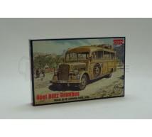 Roden - Opel Blitz Omnibus W39