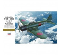 Hasegawa - A6M5c