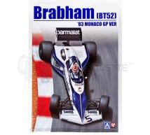 Beemax - Brabham BT52 Monaco 1983