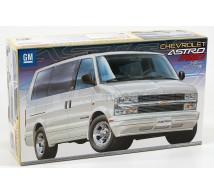 Fujimi - Chevrolet Astro LT
