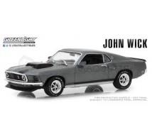 Greenlight - Ford Mustang Boss 429 John Wick
