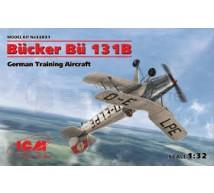 Icm - Bucker Bu-131B