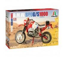 Italeri - BMW R80G/S 1000 Dakar 85