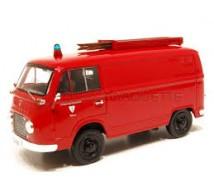 Norev - Ford Taurus Pompier
