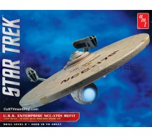 Amt - NCC-1701 USS Enterprise