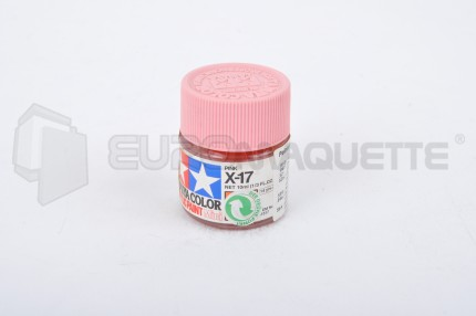 Tamiya - Rose X-17 (pot 10ml)