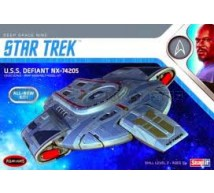 Polar lights - USS Defiant MX-74205