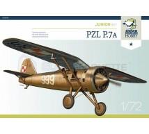 Arma hobby - PZL P7a