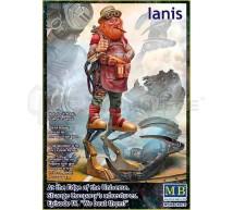 Master box - Lanis