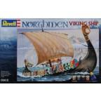 Revell - Coffret Viking ship