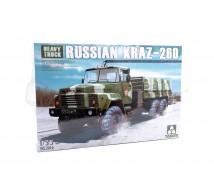 Takom - KRAZ-260
