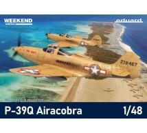 Eduard - P-39Q (WE)