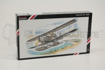Special Hobby - Heinkel He 59B